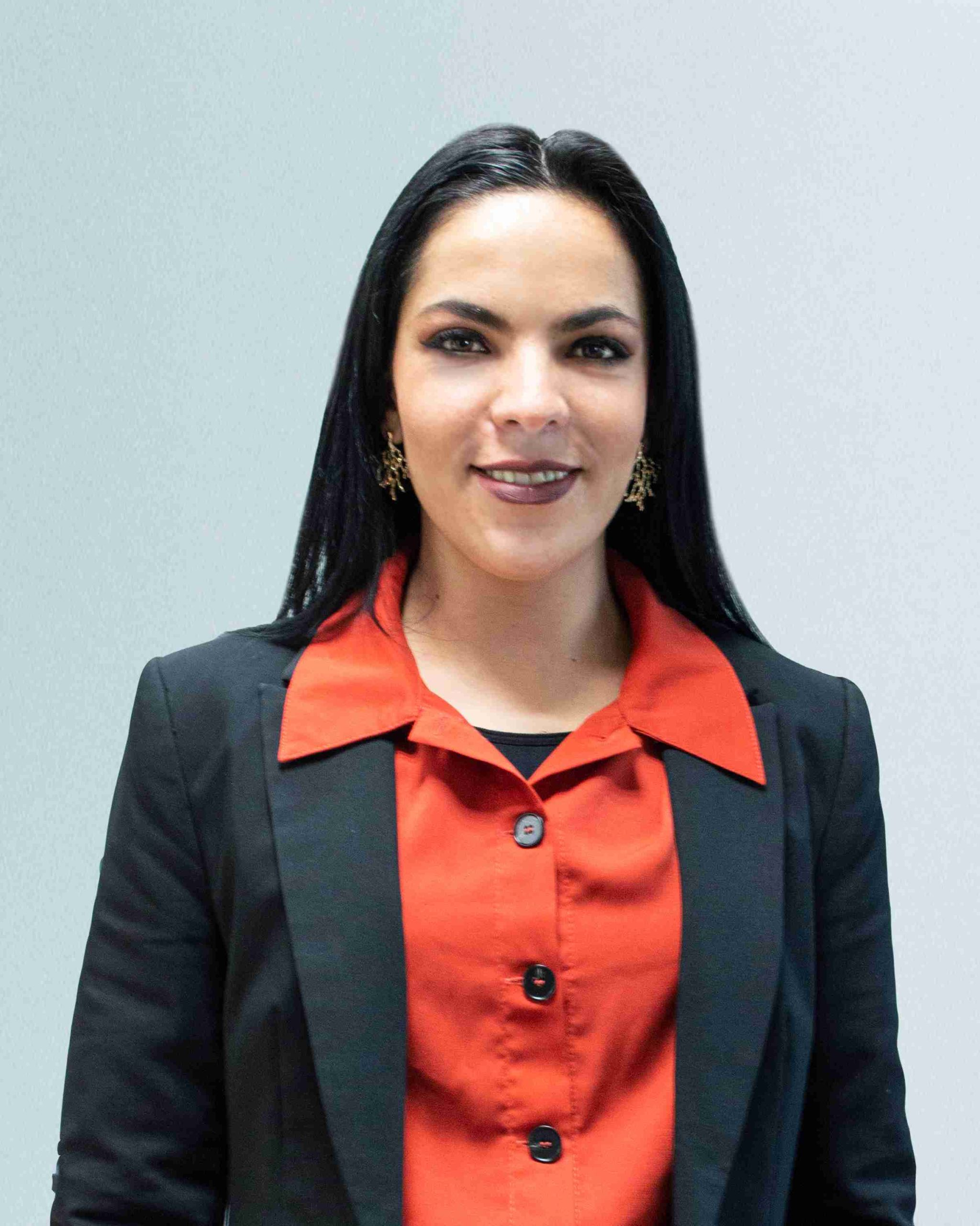 Roxana Barrios